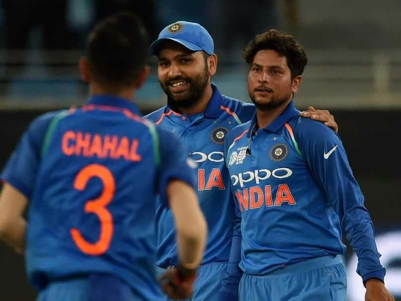 India vs Hong Kong, Asia Cup Highlights: India Beat Hong Kong By 26 Runs