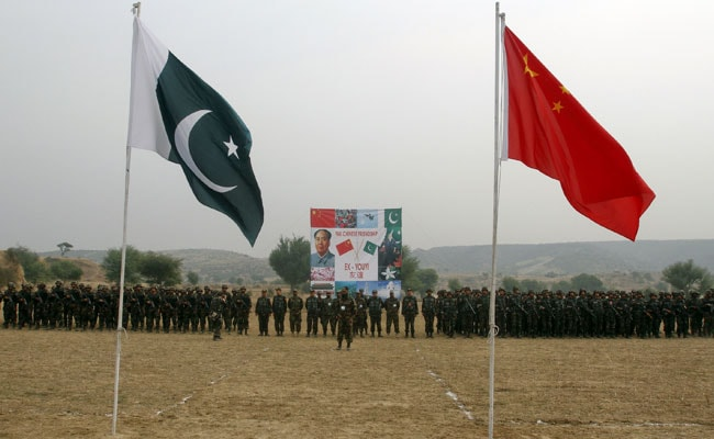 China Denies Economic Corridor Intensified Pakistan's Economic Risks