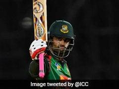 Asia Cup 2018:  फ्रैक्चर के बावजूद बैटिंग के लिए बांग्लादेश के तमीम इकबाल को हर किसी ने सराहा..