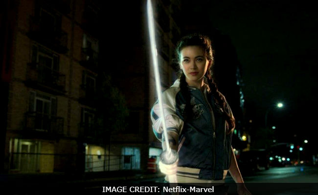 Can Iron Fist Become Netflix's Best Marvel Show? Yes, With Colleen Wing