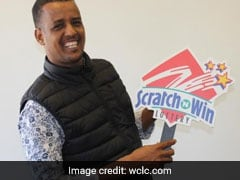 """""""1 In 1.3 Million"""": 28-Year-Old Immigrant Wins Lottery In Canada, Twice"""