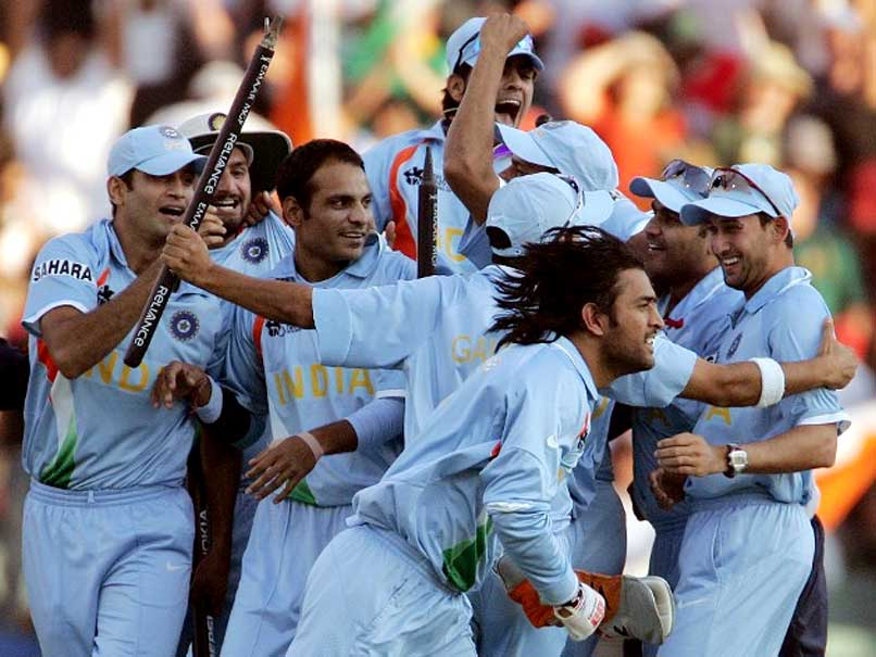 Five Memorable Encounters Between India And Pakistan
