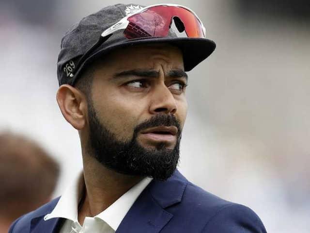 India vs England: Sourav Gangulys Words Of Advice For Virat Kohli
