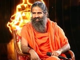 "Video: ""I Don't Run After Money. Money Runs After Me"", Says Baba Ramdev"
