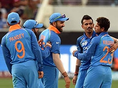 India vs Pakistan, Asia Cup Live Score: Pakistan Lose Shoaib Malik, Asif Ali In Quick Succession vs India