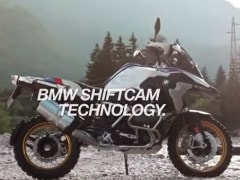 BMW R 1250 GS To Adopt Variable Valve Timing System