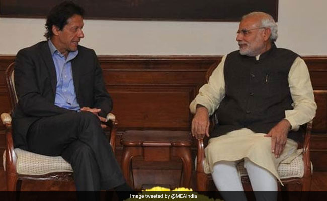 Indo-Pak talks: Imran Khan makes his disappointment public