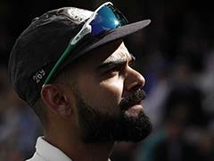 "Virat Kohli After Series Loss To England: ""4-1 Scoreline Doesn't Mean We Were Outplayed"""