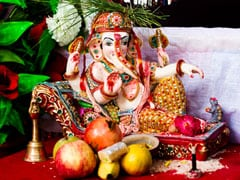 """Lord Ganesh Does Not Need DJ-Dolby,"" Says Devendra Fadnavis"