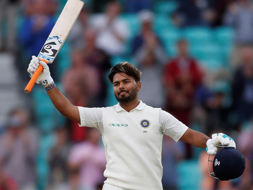 A Rishabh Pant Record That Went Unnoticed In India's Loss In Final Test