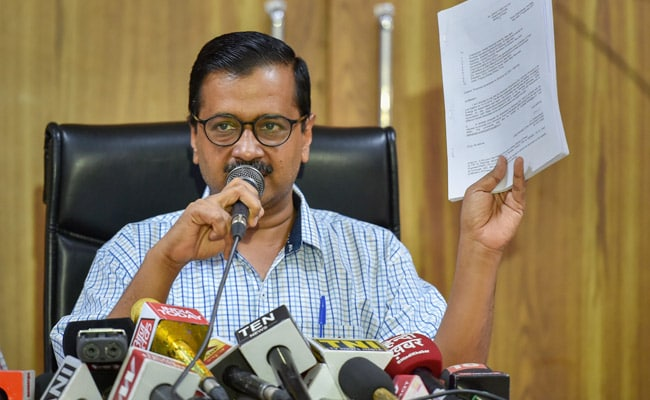 Arvind Kejriwal's Warning Over 'Dangerous' Electricity Act Amendments