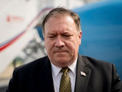 "US Is Ready To Negotiate With North Korea ""Immediately"": Mike Pompeo"