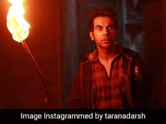 100 Crore Plus Later, <I>Stree</I> Will Be Getting A Sequel. Rajkummar Rao Has More