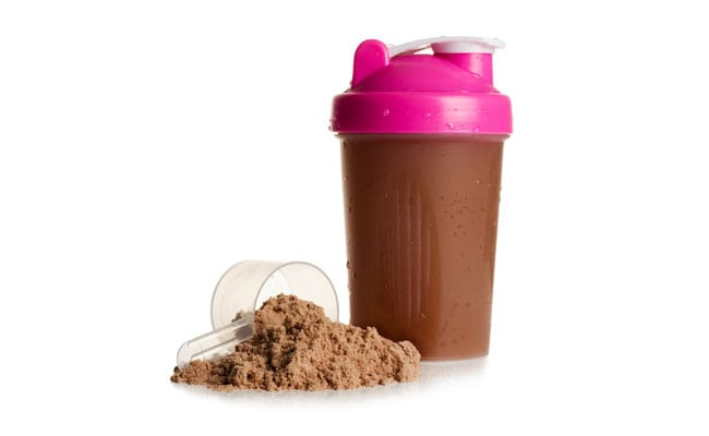 Are You Taking Protein Supplements For Bodybuilding? Here's What It Is Damaging