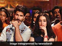<I>Batti Gul Meter Chalu</I> Box Office Collection Day 5: Shraddha Kapoor And Shahid Kapoor's Film Earns Close To Rs 30 Crore