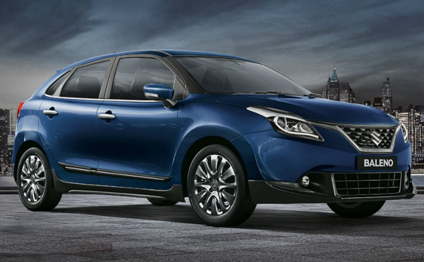 Toyota's Version Of Maruti Suzuki Baleno Could Launch In FY2019-20