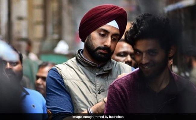 Manmarziyaan: Abhishek Bachchan Says He Is 'Okay With Getting Harsh Comments' For His Performance