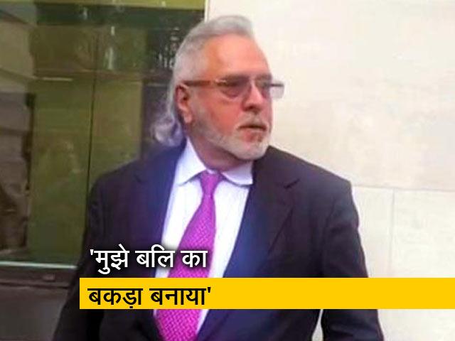 Videos : न्यूज टाइम इंडिया: माल्या का दावा, देश छोड़ने से पहले अरुण जेटली से मिला था