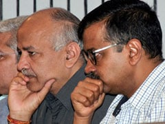 Arvind Kejriwal's Government Most Corrupt In History Of Delhi: BJP