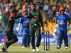 Bangladesh vs Afghanistan, Asia Cup Live Score: Bangladesh Win Toss, Elect To Bat Against Afghanistan