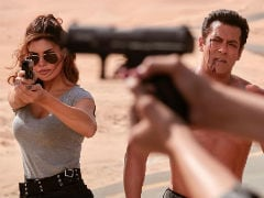 Salman Khan's <i>Race 3</i> Had 'Glitches,' Admits Director