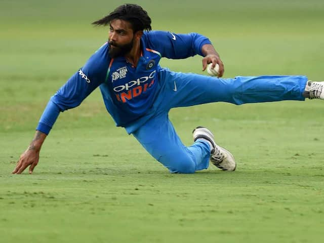 Asia Cup 2018: Twitter Hails Magician Ravindra Jadeja For Lightning Fast Run-Out