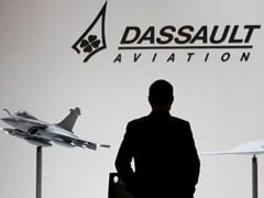 Dassault Boss Video In Congress Tweet Pops New Rafale Questions: 10 Facts