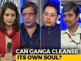 Video: We The People: The Gap In Ganga Cleanup