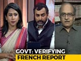 Video : The Rafale Bombshell