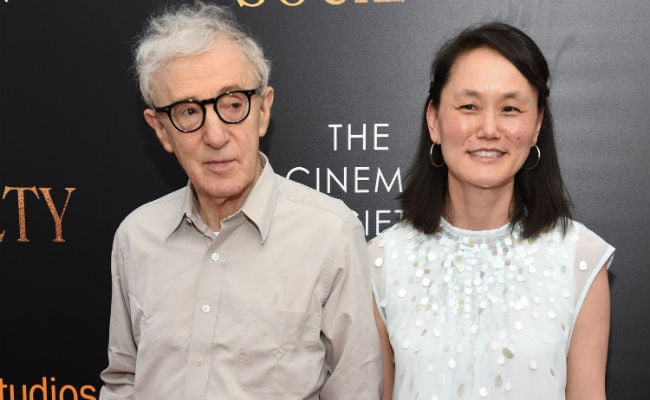 All These Years Later, Woody Allen's Wife Soon-Yi Defends Him In