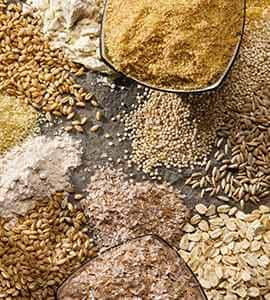 Diabetes: 4 Flours You Should Eat To Manage Blood Sugar