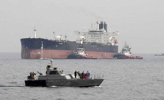 India's Iran Oil Purchases To Fade Ahead Of US Sanctions: Report