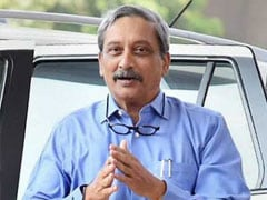 Goa Cabinet In ICU, Manohar Parrikar Could've Retired With Dignity: Sena