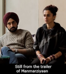 Manmarziyaan Controversy Blows Up, Twitter Deletes Director's Angry Post