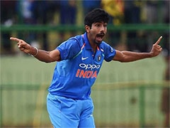 Jasprit Bumrah, Umesh Yadav, Kuldeep Yadav Rested For India