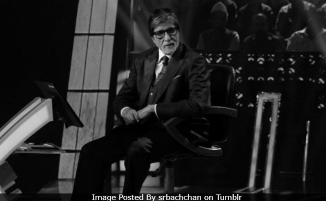 Kaun Banega Crorepati 10, Episode 5: Amitabh Bachchan Invites Social Workers Prakash Baba Amte, Wife Mandakini On The Hot Seat