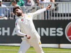 Pakistan vs Australia: Mohammad Amir Dropped From Test Series Against Australia