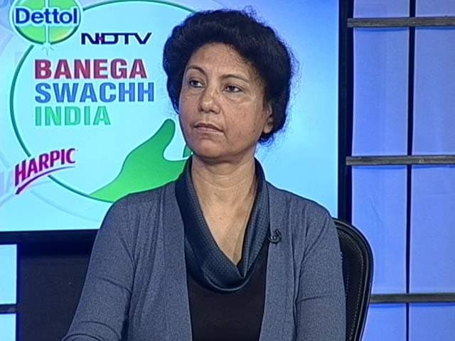 Video : Emission Standards Required To Deal With Dirty Fuels: Anumita Roy Chowdhury