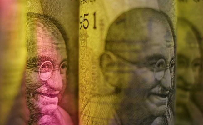 Intervene Aggressively To Check Rupee Fall, Government Told RBI: Report
