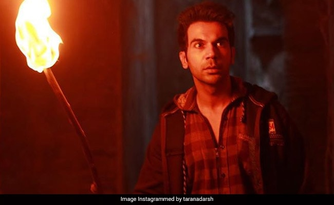100 Crore Plus Later, Stree Will Be Getting A Sequel. Rajkummar Rao Has More