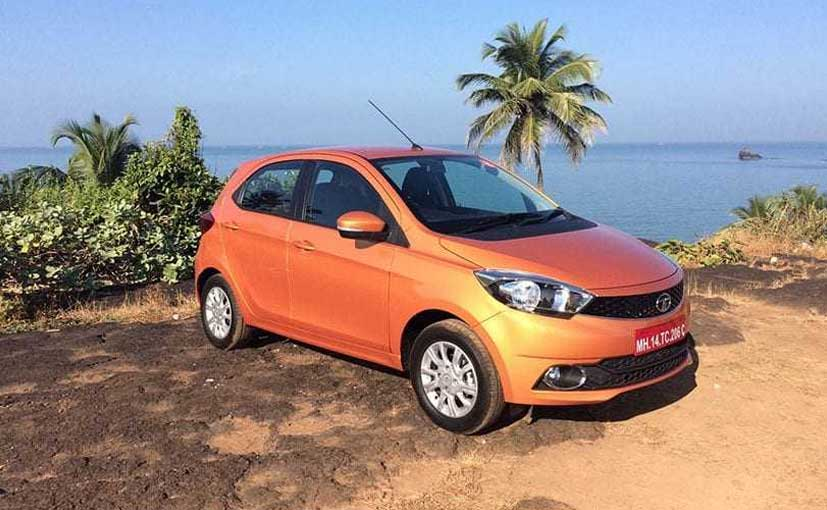 The petrol variant of the Tiago has contributed 80 percent to the sales last month.