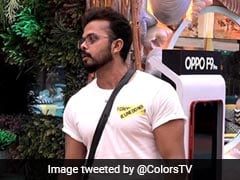 <I>Bigg Boss 12</I>, Day 2, Written Update: S Sreesanth Takes Off Mic, Threatens To Leave The House