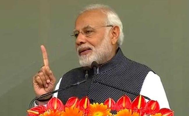 LIVE: सर्जिकल स्ट्राइक के 2 साल पर पराक्रम पर्व मना रही सरकार, PM मोदी ने जोधपुर पराक्रम पर्व प्रदर्शनी का उद्घाटन किया