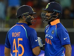Asia Cup 2018: Dominant India Outclass Pakistan By 8 Wickets