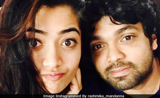 Why Geetha Govindam Actress Rashmika Mandanna Called Off Engagement With Rakshit Shetty