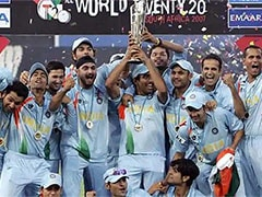 From Sehwag To Gambhir, Indian Stars Recall Historic 2007 WT20 Triumph