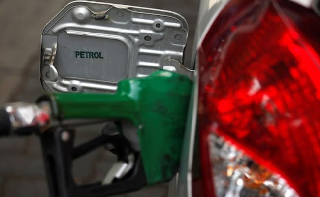 Oil marketing companies again increase fuel prices