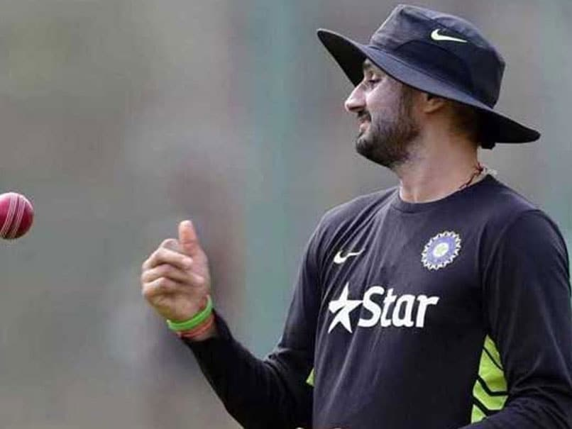 This Is India's Best Chance To Win A Series In Australia: Harbhajan Singh
