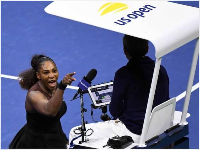 """Even If Guys Do It, Its Wrong"": Martina Navratilova On Row Over Serena Williams"