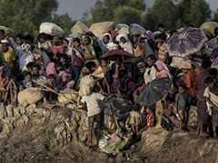 """Ongoing Genocide"" Underway Against Rohingya Muslims In Myanmar, Says UN"